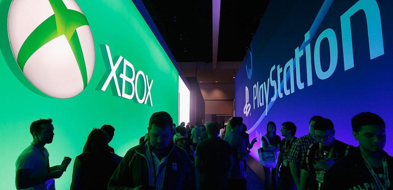 Videojuegos PlayStation Xbox