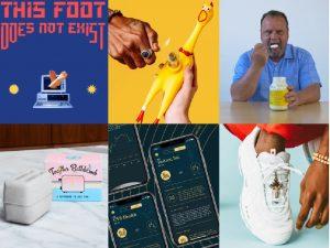 La compañía que es un «caos desestructurado» y vende sus productos –como tenis con agua bendita– en minutos