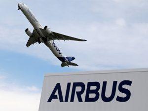 Airbus pagará multa millonaria por acusaciones de sobornos en EU y Europa