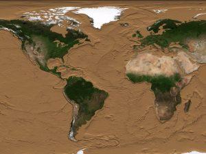 La NASA revela en video los misterios ocultos debajo de todos los océanos de la Tierra