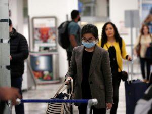 Aeroméxico podrá impedir que vueles a EU si visitaste China recientemente