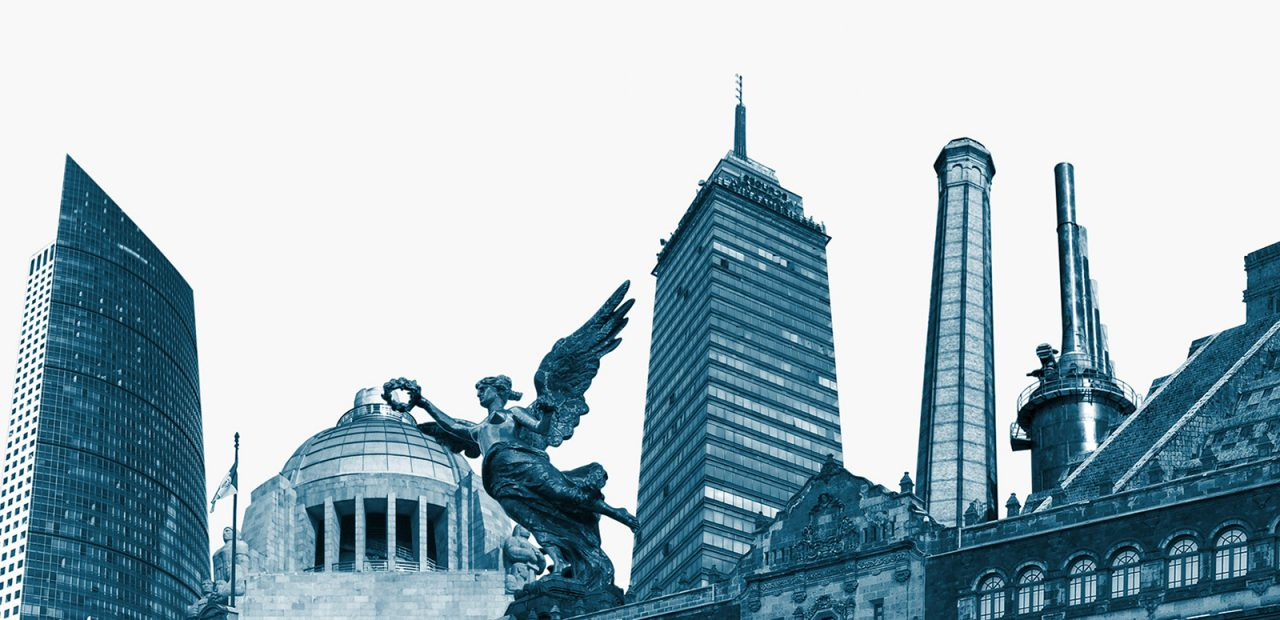 Business Insider México logo
