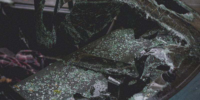 Estos fueron los 5 autos más robados en México durante 2019
