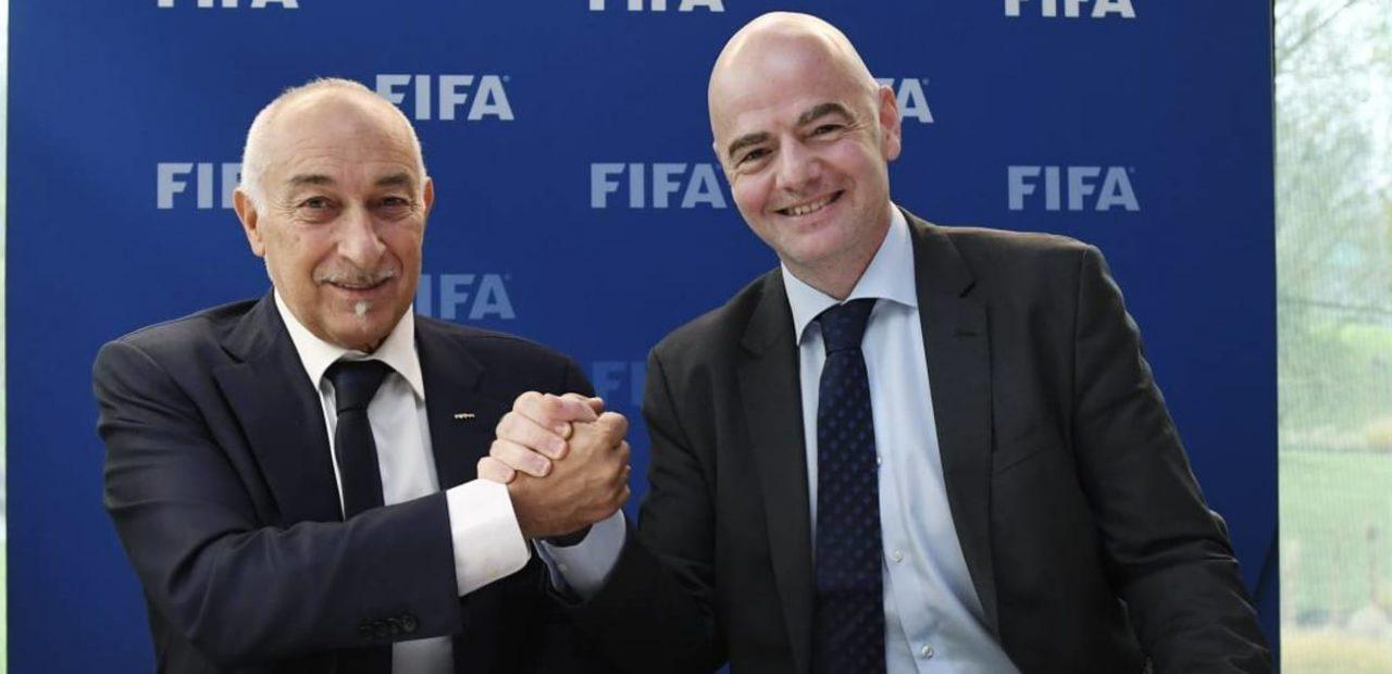 FIFA FIFPRO fondo para apoyar a jugadores con su salario