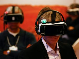 Así es como las principales empresas están utilizando realidad virtual para capacitar a sus equipos de todo el mundo