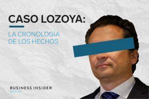 Así fue el paso de Emilio Lozoya por Pemex