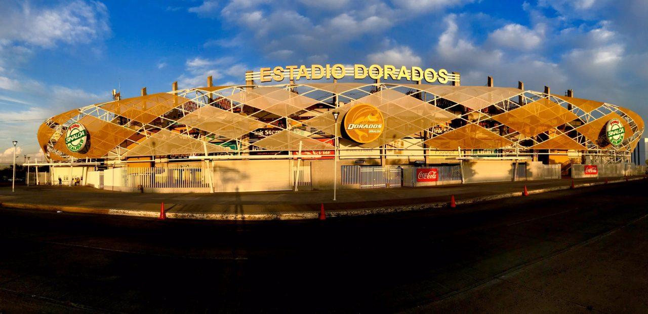 Estadio Banorte Club Dorados de Culiacán