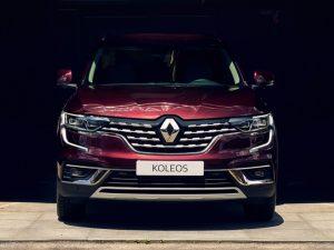 Renault México arrancó el 2020 con el pie derecho