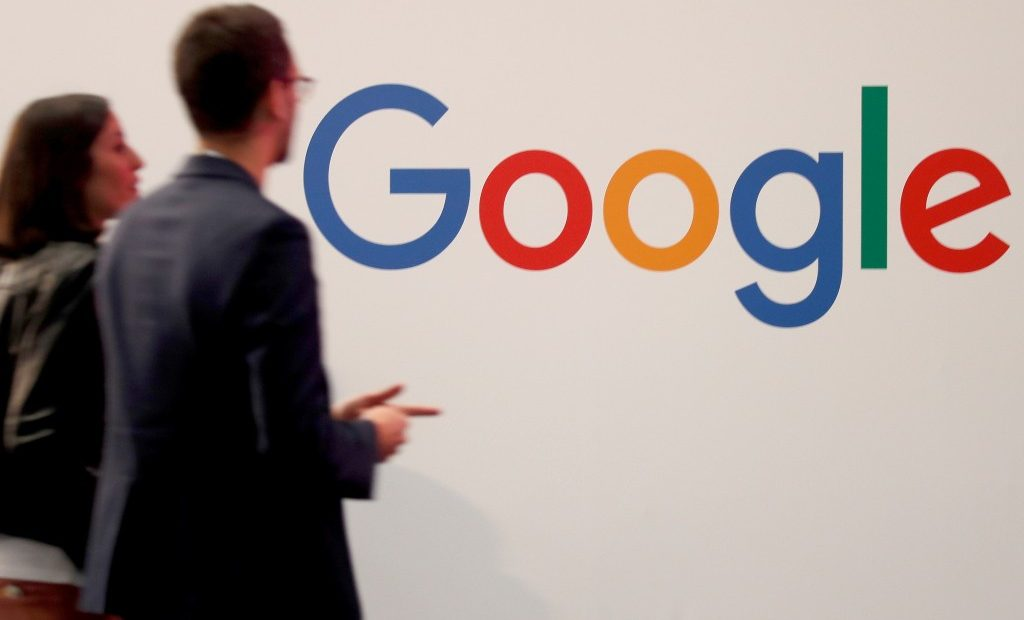 Google contenido noticioso