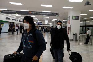 México tiene una ventaja económica frente a América Latina cuando se trata de coronavirus: Estados Unidos