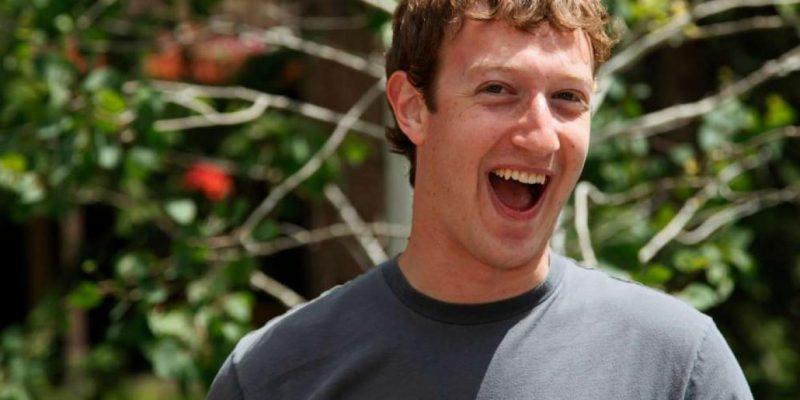 Esta es la estrategia de Mark Zuckerberg para motivar a los empleados de Facebook