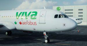 Viva Aerobus prevé crecer a doble dígito en 2020, a pesar de que se cancelen los puentes
