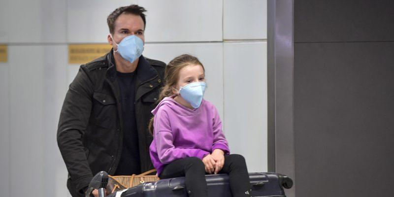 El coronavirus llegó a América Latina: Brasil confirma primer caso de esta enfermedad