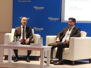 Esta es la estrategia con la que Banco Sabadell quiere conquistar a México