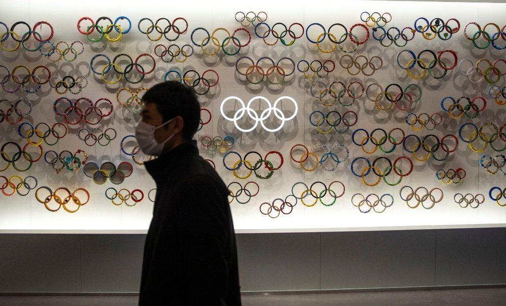 Juegos Olímpicos Japón coronavirus