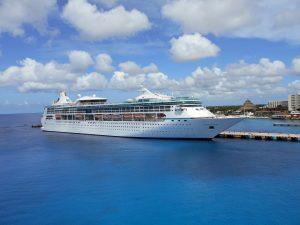 Crucero al que se impidió desembarcar en Jamaica, por miedo al coronavirus, atraca en Cozumel — autoridades dicen que ninguna persona a bordo tiene la enfermedad
