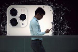 Esta es la razón por la que el coronavirus puede retrasar el lanzamiento del nuevo iPhone