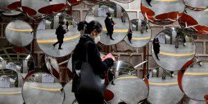 Corea del Sur ya registra más de 2,000 casos de coronavirus