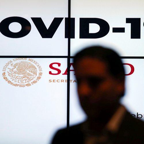 México confirma su primer caso de coronavirus y analiza otro