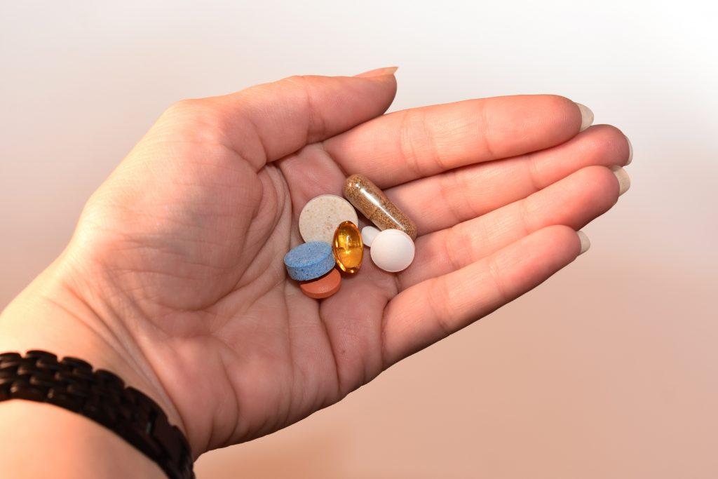 pastillas medicamentos medicina