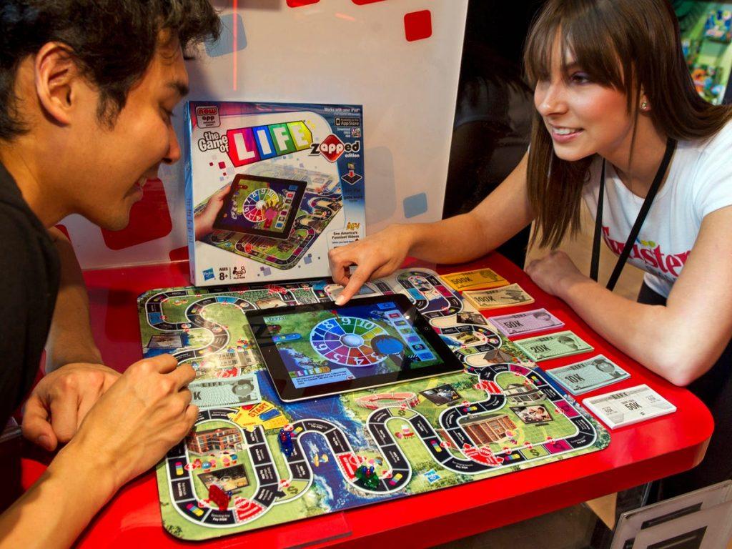 juegos de mesa life monopoli cartas