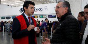 Aeroméxico y otras aerolíneas mexicanas toman medidas adicionales contra el coronavirus