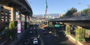 Así se mira México con el paro un día sin mujeres