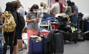 Viajeros que se queden en México tendrán protección y atención