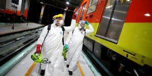 México registra primera muerte por coronavirus; AMLO alista Plan DN-III E