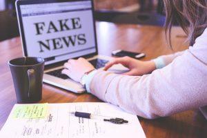 Facebook batalla contra las fake news mientras se dispara su uso por la cuarentena