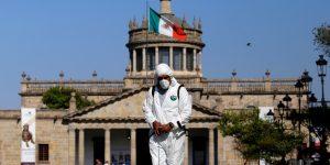 Así viven los tapatíos la pandemia de coronavirus y la cuarentena sugerida por el gobierno de Jalisco