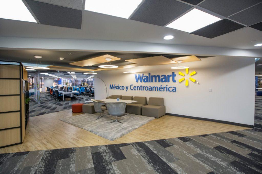 CEO Walmart México