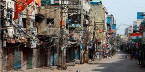 India aprueba cuarentena de tres semanas para contener el coronavirus