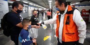 México registrará hasta 70,000 contagios de coronavirus en un escenario crítico, estima la Universidad de Guadalajara