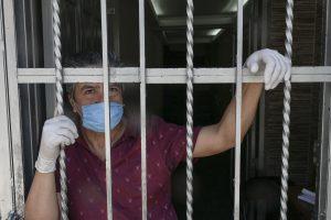 'Quédate en casa': la última oportunidad que México tiene para reducir la velocidad del coronavirus