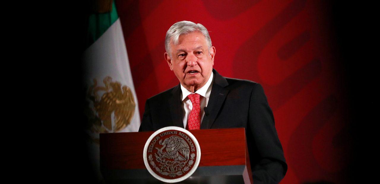 AMLO sueldo presidente coronavirus | business insider mexico