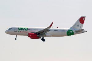 Viva Aerobus refuta versión de autoridades mexicanas sobre brote de Covid-19 en estudiantes universitarios de EU