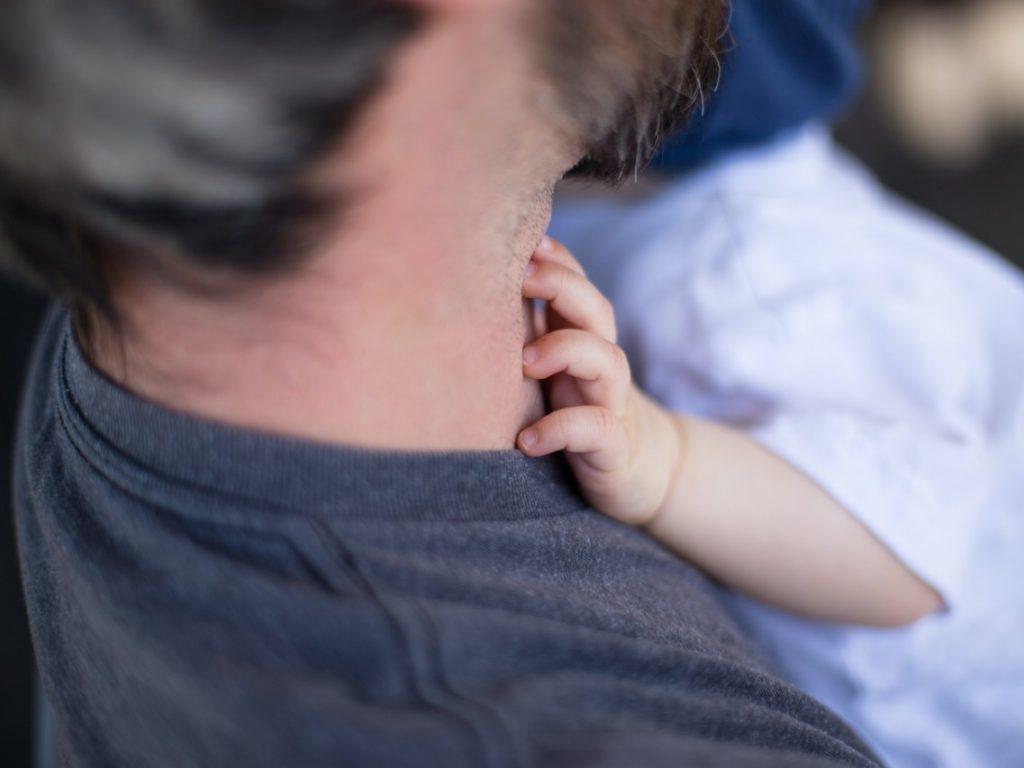 Familias viven la cuarentena. Ante la pandemia por el coronavirus, los papás deben conjuntar el home office y el cuidado de los hijos al mismo tiempo.
