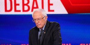 Bernie Sanders anuncia que se retira de la carrera presidencial de EU –y le deja el camino libre a Joe Biden