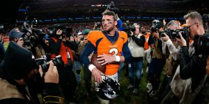 La NFL es fundamental para la publicidad en televisión, y recibirá un fuerte golpe por el coronavirus