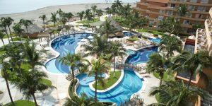 El coronavirus dio el «tiro de gracia» a Grupo Posadas, la cadena hotelera más grande de México