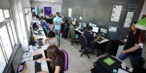 El coronavirus convierte en pesadilla los sueños de los  emprendedores y sus startups en México y América