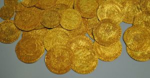 3 puntos clave y una recomendación para que empieces a invertir en oro