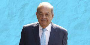 Las empresas de Carlos Slim resienten los efectos del coronavirus, pero Grupo Sanborns la pasa peor que todas