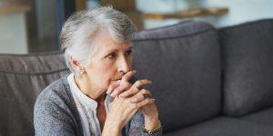 La jubilación parece mucho más aterradora ahora que en el pasado, y un asesor financiero puede determinar por qué