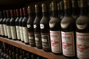 El vino italiano está en crisis por la pandemia de coronavirus