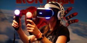 El aburrimiento durante la cuarentena podría acelerar la adopción de la realidad virtual, especialmente en la industria del entretenimiento