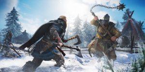 El nuevo juego de Assassin's Creed llegará en diciembre — con vikingos, un sistema de combate renovado y grandes expectativas económicas para Ubisoft