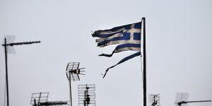 Grecia teme una nueva recesión en su economía por el coronavirus