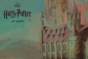 Harry Potter se une a la cuarentena con la narración de sus libros en Spotify
